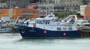 Photo of MAMMA CECILIA ship