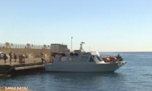 Photo of SANTINO ship
