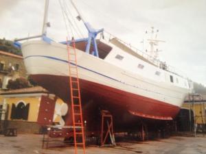 Photo of MICHELINAFIGLIA ship
