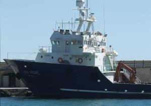 Photo of LUIGI PADRE ship
