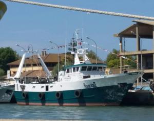 Photo of L'ALBA ship