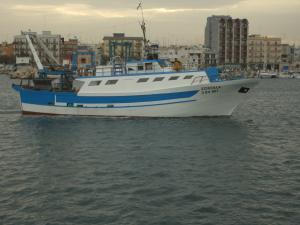 Photo of SCINTILLA ship