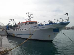 Photo of PASQUALE E CRISTINA ship