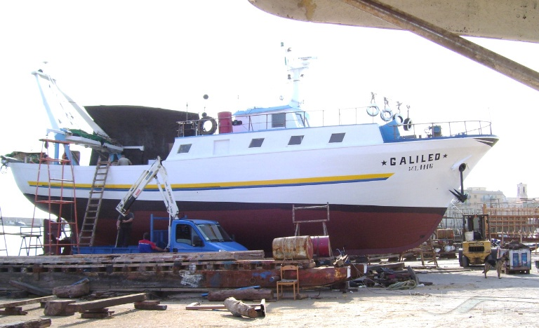 GALILEO photo