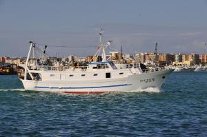 Photo of DESTRIERO I ship