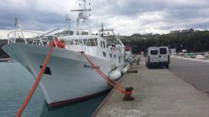 Photo of NUOVO SPARTACO ship