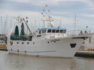 Photo of ENNIO PADRE ship