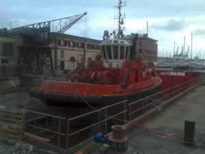 Photo of INGHILTERRA ship
