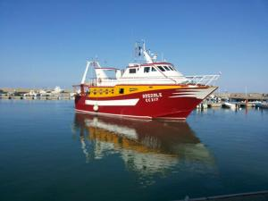 Photo of GRECALE ship