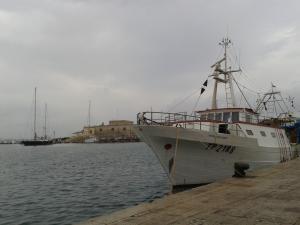 Photo of NUOVA CARA MADRE ship