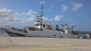 Photo of AUSONIA ship