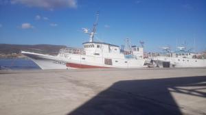 Photo of DUCA DEGLI ABRUZZI ship