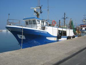 Photo of N.VA MADONNA D.GRAZ. ship