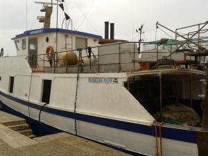 Photo of MADDALENA MADRE ship