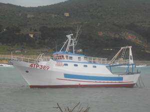 Photo of M\P BEATO PADRE PIO ship