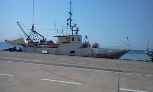 Photo of PRINCIPE RINALDO ship