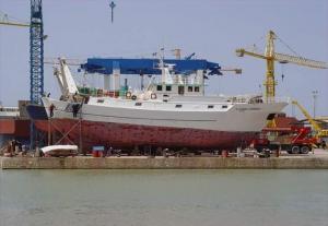 Photo of S.COSMA-E-DAMIANO.2. ship