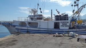 Photo of GIUSEPPINA MADRE ship