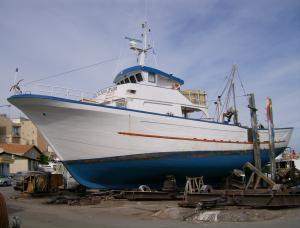 Photo of NUOVA MARIA GRAZIA ship
