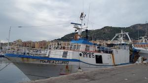 Photo of M/P MARE AZZURRO ship