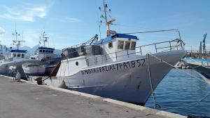 Photo of NUOVA MARIA GRAZIA 2 ship
