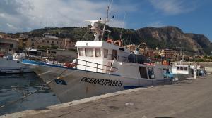 Photo of M/P OCEANO ship