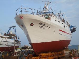 Photo of MARINELLA PRIMA ship