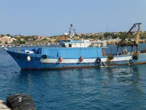 Photo of PALERMO NOSTRA ship