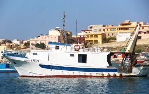 Photo of ORIZZONTE ship