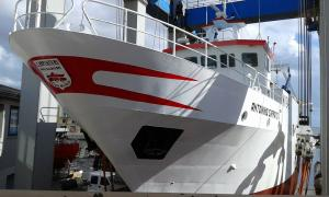 Photo of ANTONINO SIRRATO ship