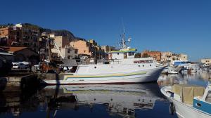 Photo of MARTA ship