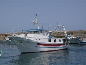 Photo of NUOVO VINCENZO I ship