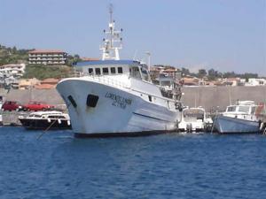 Photo of LORENZO JUNIOR ship