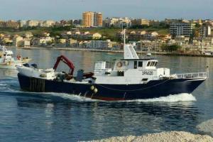 Photo of MP NUOVO S SILVESTRE ship