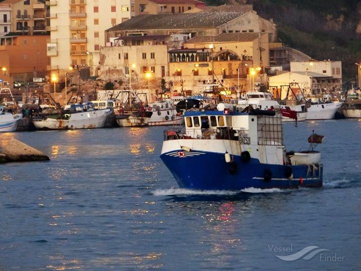 S. CALOGERO 6 MZ 528 photo