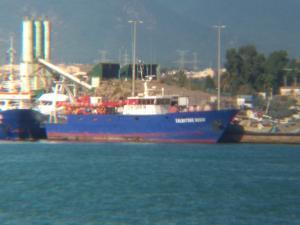 Photo of SALVATORE RUSSO ship