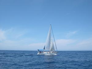 Photo of FRA' MAGIA ship