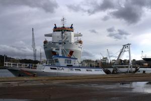 Photo of GIGIOTTO ship