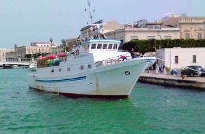 Photo of ALBA CHIARA ship