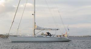 Photo of JEP 6 ship
