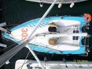 Photo of TENTEN II ship