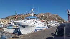 Photo of SALVATORE SANFILIPPO ship