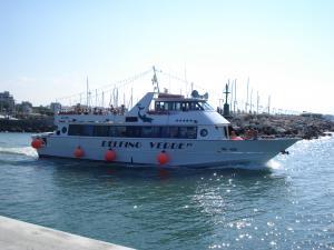 Photo of MAGGIOR LEGGERO II ship
