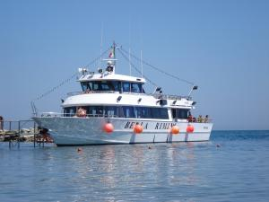 Photo of BELLA RIMINI ship