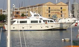 Photo of CITTA DI CAMOGLI ship