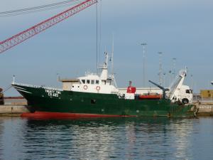 Photo of TWENTY TWO ship