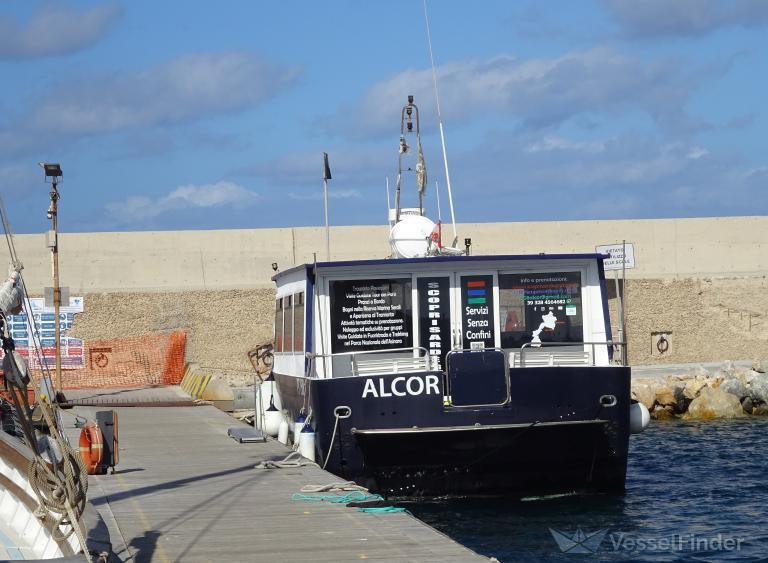 ALCOR photo