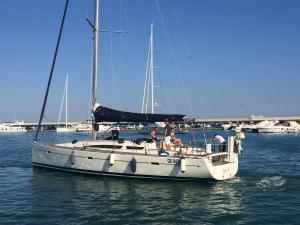 Photo of KEREON ship