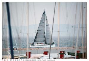 Photo of WALKIRIA ship