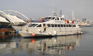 Photo of RODI JET ship